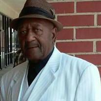 Mr. Emmitt Anderson Jr.