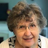 Joan Swindell