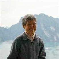 Betty Lai Ling Lai