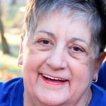 Charlotte S. Contreras
