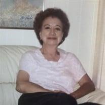 Rhobie Eleanore Kilbey-Franks