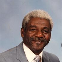 Bro.  Malvin Lindsey