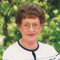 Retha Wright (Bolivar)