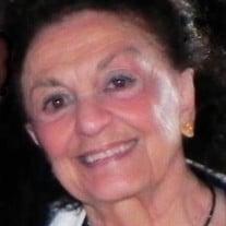 Marion T. Rubino
