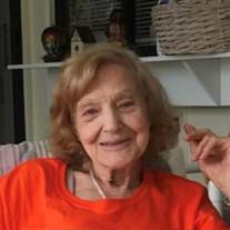 Dorothy Ann Murphy