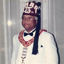 Leroy Douglas Jr.