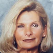 Elizabeth Doczi