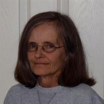 Mrs. Theresa Ann Mangum