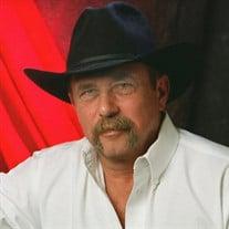 Harvey James Kloss