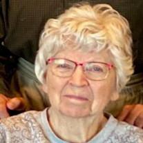 Carol Louise Fogle DeSantis