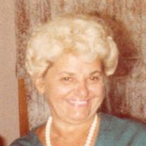 Dorothy Zerites