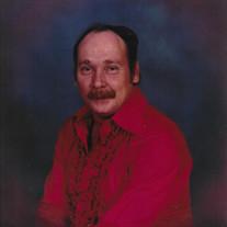 Mr. Roger Dale Pressley