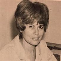 Beverly L. Ward