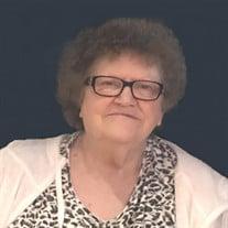 Dorothy P. Oyer