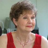 Orpha Susie Roberts