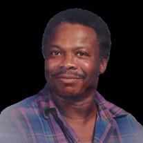 Mr. Charles Hicks