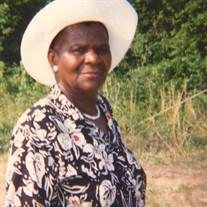 Nettie C. Jones