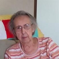 Ruby Jane Ringley