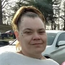 Ms. Angela Allen