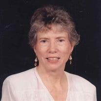 Imogene Becker