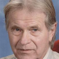 David J. Gilson