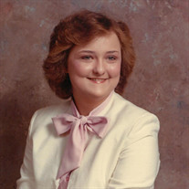 Shanna Locke Tull of Selmer, Tennessee