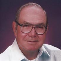 Donald Gerald Parpart