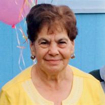 Maria del Consuelo Valencia