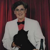 Norma Jean Carver