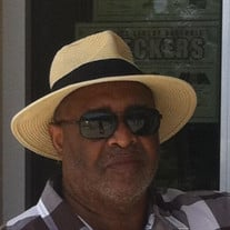 Mr. Calvin Williams Sr.