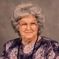 Mrs. Geraldine 'Geri' Kent Hughes