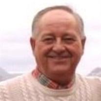 David  James  Marlborough