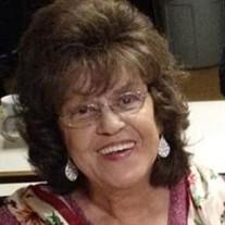 Shirley M. Sowders
