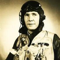 Captain Lloyd L. Montague