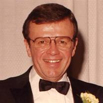 Max W. Holzer