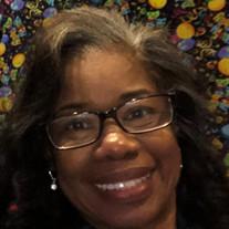 Mrs. Gwendolyn Michelle Riley