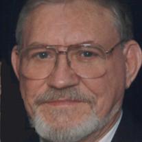 Verlon Anderson Jr.