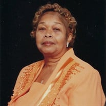 Mrs. Jacqueline Carpenter