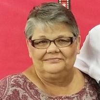 Linda June Crawford