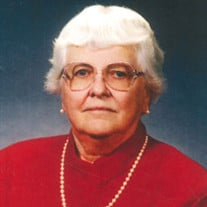 Marion Cornilsen