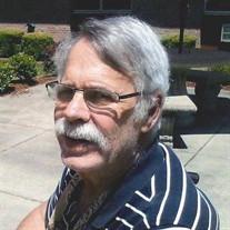 Mr.  Gregory John Wetzel