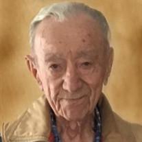 Lloyd Eugene Thacker