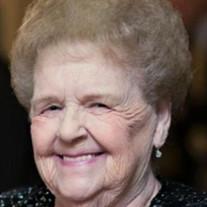 Patricia O. (Sinclair) Stirpe