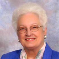 Betty  Newman Stimpson