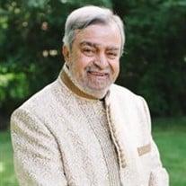 Dr. Pitu Punjabi