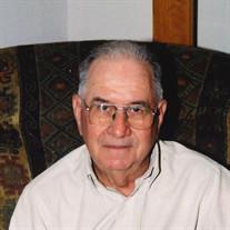 Henry A. Severin