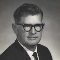 Robert Keels Cobb