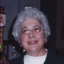 Rose Marie Pietrangelo