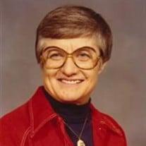 Betty L.  Haynes