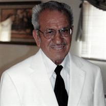 Pedro L.  Silvas